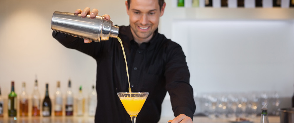 Bartender On-Call | Orange County