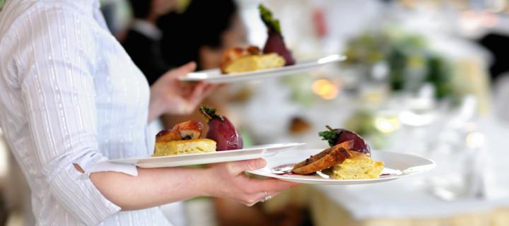 Banquet Server On-Call | Orange County