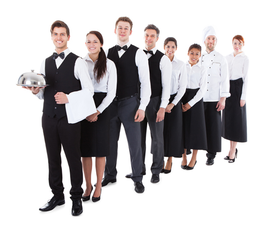 About Foodserv Staffing