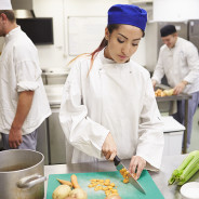 Prep Cook/Banquet Cook On Call | Orange County  Prep Cook