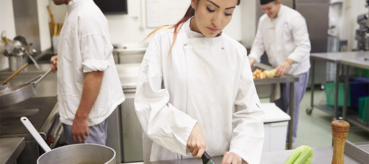 Prep Cook/Banquet Cook On-Call | San Diego